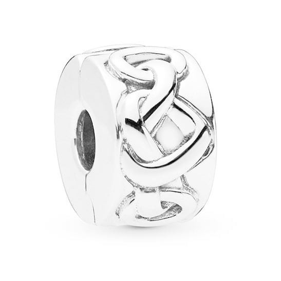 Pandora Moments Bedel Clipstopper 798035