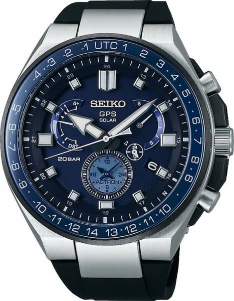Seiko Astron horloge SSE167J1