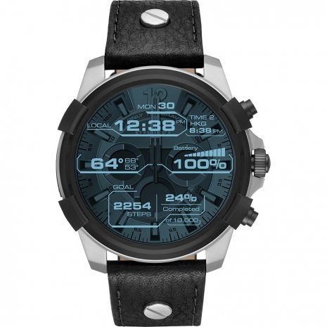 Diesel On Smartwatch DZT2001 Full Guard