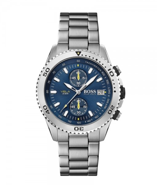 Hugo Boss herenhorloge HB1513775 Aero Chrono