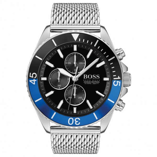 Hugo Boss herenhorloge HB1513742 Ocean Edition