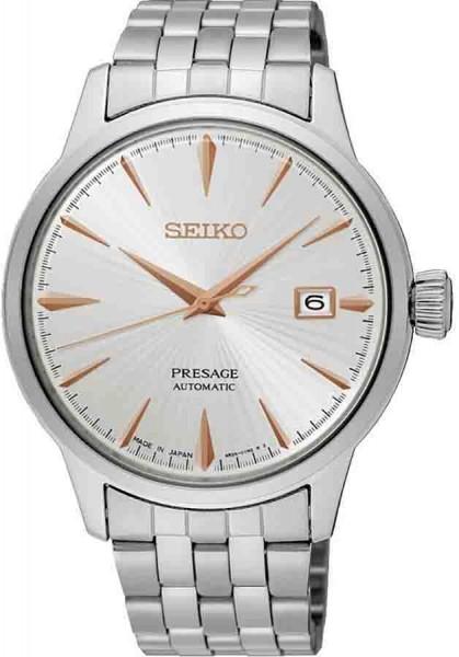 Seiko Presage Herenhorloge SRPB47J1