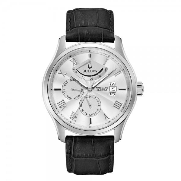 Bulova Horloge - Wilton - 96C141