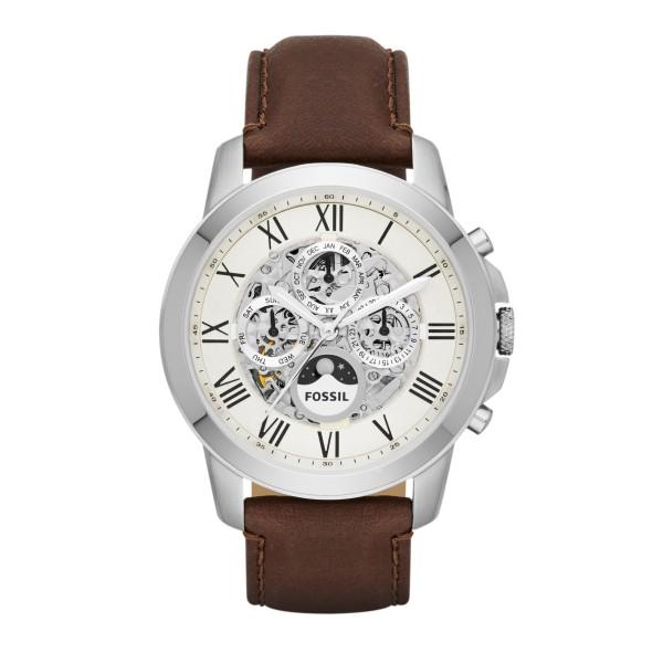 Fossil Grant ME3027 horloge 44mm