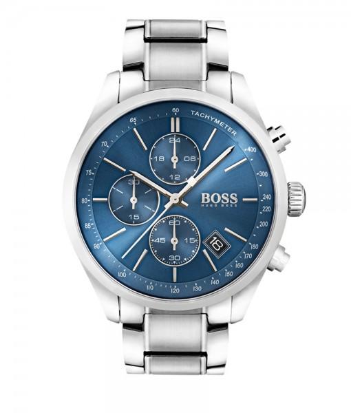Hugo Boss herenhorloge HB1513478 Grand Prix
