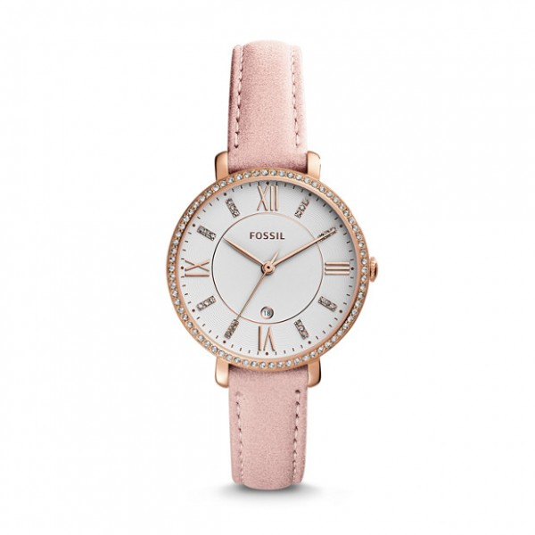 Fossil Roze Rosé Horloge 36 mm ES4303