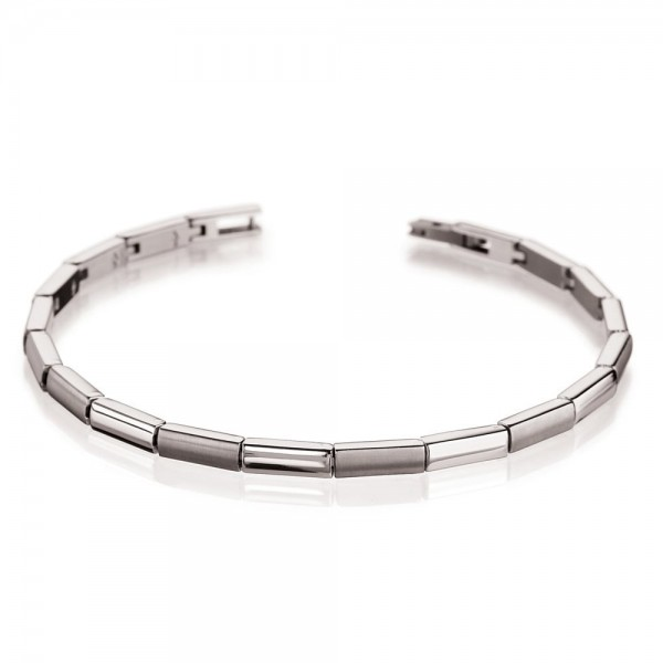 Boccia Titanium Armband 0387-01