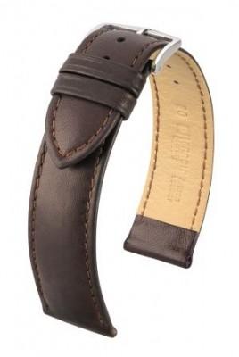 Hirsch - Horlogeband Toronto M 14mm Bruin